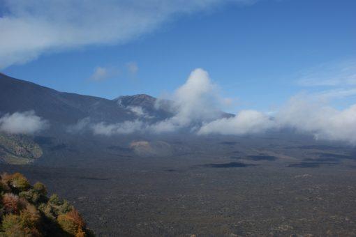 Classic Mount Etna Tour