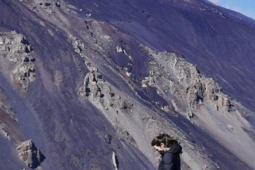 Mount Etna Hike Tour