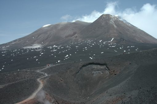 Mount Etna 3000 Tour