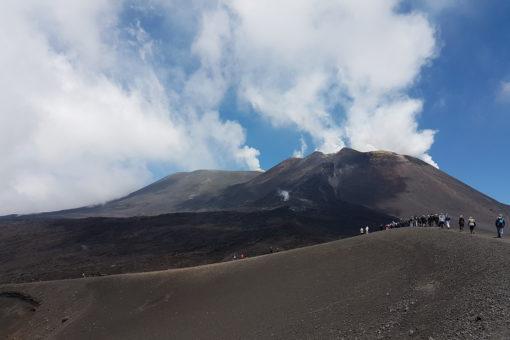 Mount Etna 3000 Tour