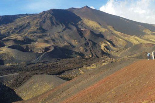 Mount Etna Sunset Tour
